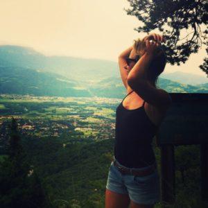 Sarah Grenoble Hike